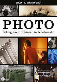 Photo - Belangrijke Stromingen In De Fotografie-DVD