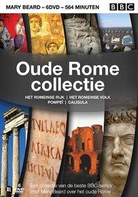 Oude Rome Collectie-DVD