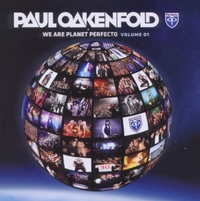 We Are Planet Perfecto Vol.1-Paul Oakenfold-CD