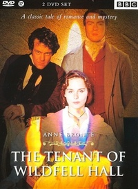 Tenant Of Wildfell Hall-DVD
