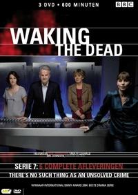 Waking The Dead - Seizoen 7-DVD