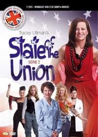 State Of The Union - Seizoen 2-DVD