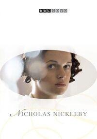 Nicholas Nickleby-DVD
