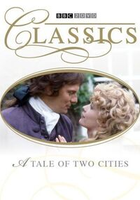 Tale Of Two Cities-DVD