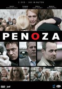 Penoza - Seizoen 1-DVD