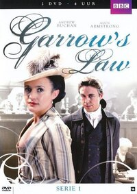 Garrow's Law - Seizoen 1-DVD
