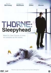 Thorne - Sleepyhead-DVD