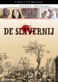 De Slavernij (5 DVD)-DVD