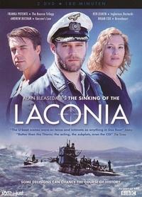 Sinking Of Lanconia-DVD