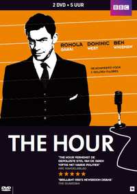 The Hour - Seizoen 1-DVD