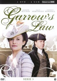 Garrow's Law - Seizoen 3-DVD
