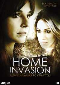 Home Invasion-DVD