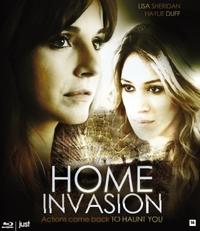Home Invasion-Blu-Ray