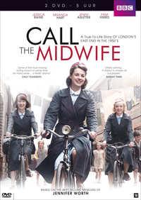 Call The Midwife - Seizoen 1-DVD