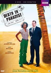 Death In Paradise - Seizoen 1-DVD