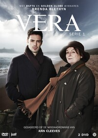 Vera - Seizoen 1-DVD
