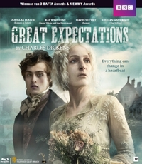 Great Expectations-Blu-Ray