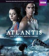 Atlantis - End Of A World Birth Of A Legend-Blu-Ray