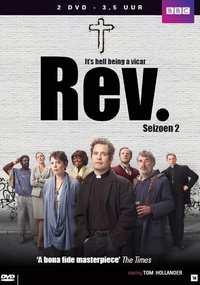 Rev - Seizoen 2-DVD