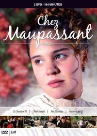 Chez Maupassant 5-DVD