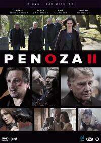 Penoza - Seizoen 2-DVD