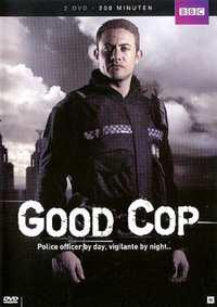 Good Cop - Seizoen 1-DVD