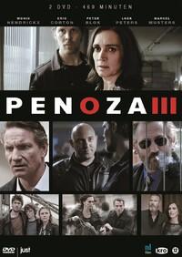 Penoza - Seizoen 3-DVD