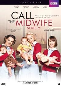 Call The Midwife - Seizoen 2-DVD