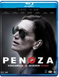 Penoza - Seizoen 1-3-Blu-Ray