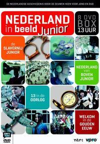 Nederland In Beeld - Junior-DVD
