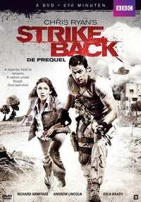 Strike Back - The Prequel-DVD