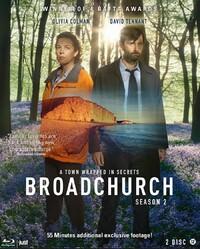 Broadchurch - Seizoen 2-Blu-Ray