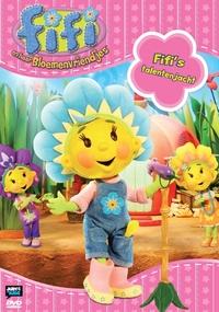Fifi En Haar Bloemenvriendjes - Fifi's Talentenjacht-DVD