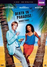Death In Paradise - Seizoen 3-DVD