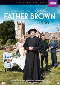 Father Brown - Seizoen 2-DVD