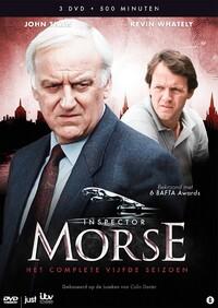 Inspector Morse - Seizoen 5-DVD
