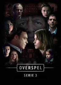 Overspel - Seizoen 3-DVD