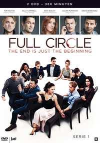 Full Circle - Seizoen 1-DVD