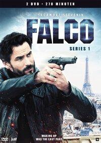 Falco - Seizoen 1-DVD