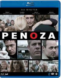 Penoza - Seizoen 1-Blu-Ray