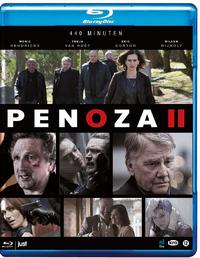Penoza - Seizoen 2-Blu-Ray