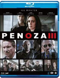 Penoza - Seizoen 3-Blu-Ray