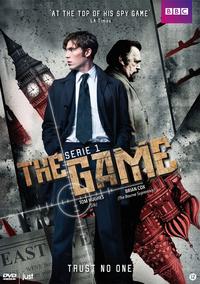 The Game - Seizoen 1-DVD