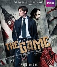 The Game - Seizoen 1-Blu-Ray