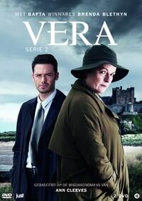 Vera - Seizoen 2-DVD