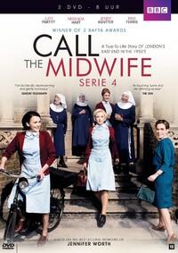 Call The Midwife - Seizoen 4-DVD