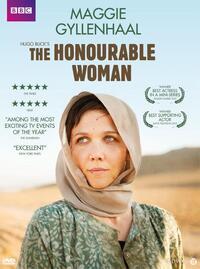 Honourable Woman-DVD