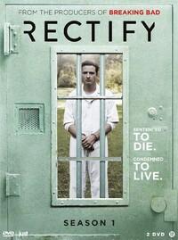 Rectify - Seizoen 1-DVD