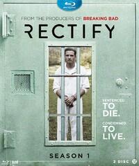 Rectify - Seizoen 1-Blu-Ray