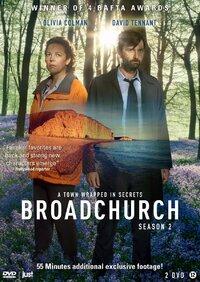 Broadchurch - Seizoen 2-DVD